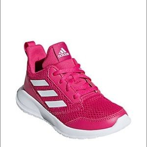 Youth size 1 adidas sneakers new